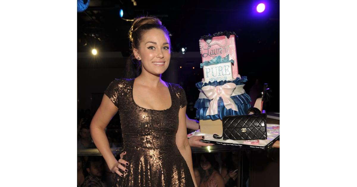Best Birthday Cake Las Vegas Strip