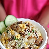 Lechón Fried Rice