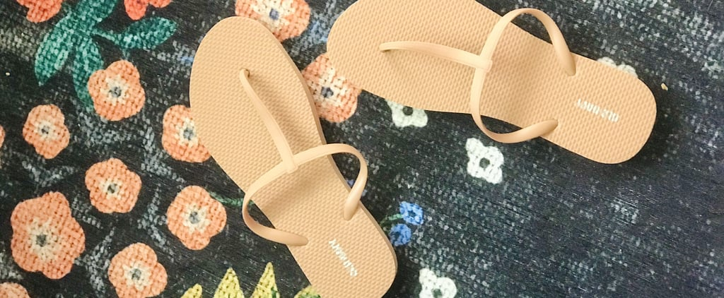 Shop the New Version of Old Navy Flip Flops | 2020