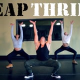 The Fitness Marshall Sia Cheap Thrills Cardio Hip-Hop Video