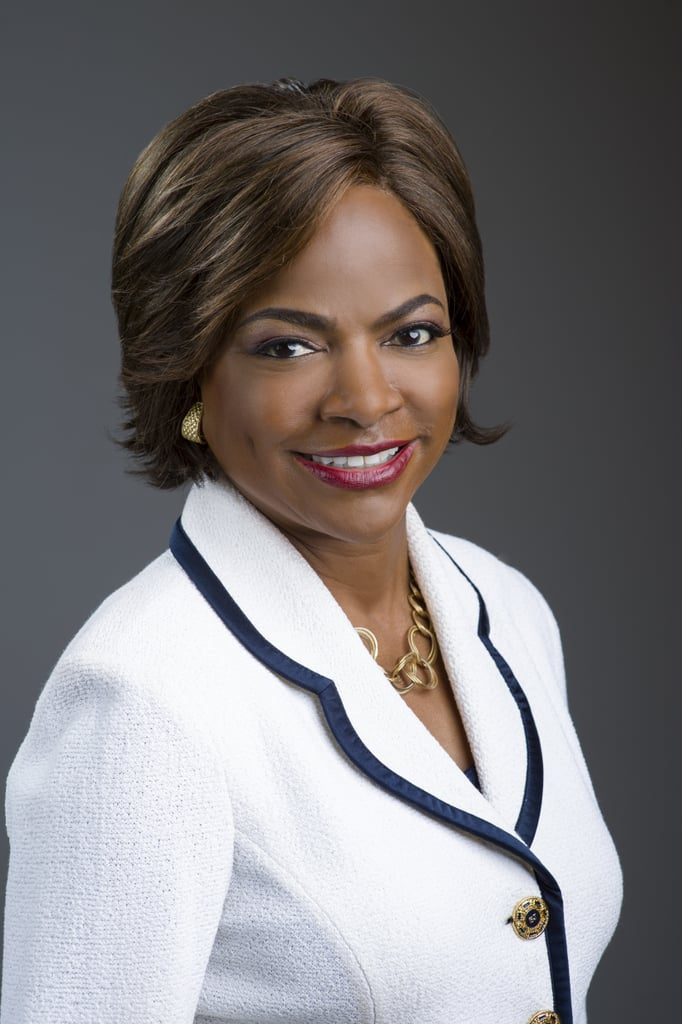 Val Demings, US Representative For Florida's 10th Congressional District