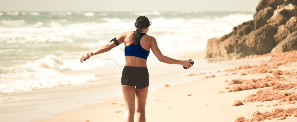 Is It Bad to Run on Sand?