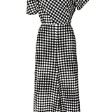 Rachel Comey Gingham Midi Dress