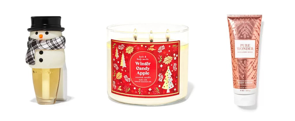 Bath & Body Works Holiday Collection 2021: Get a First Look