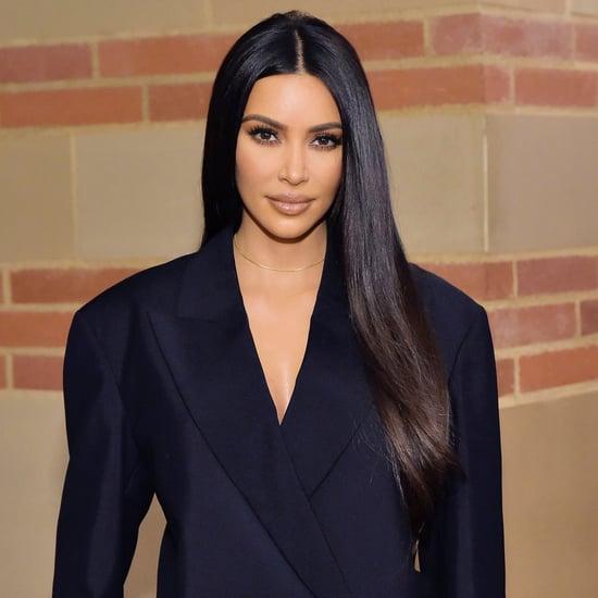 Is Kim Kardashian a Laywer?