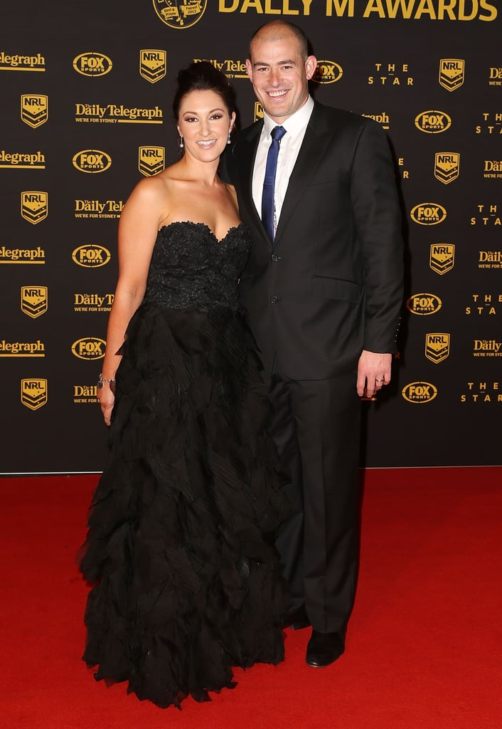 Sarah and Terry Campese