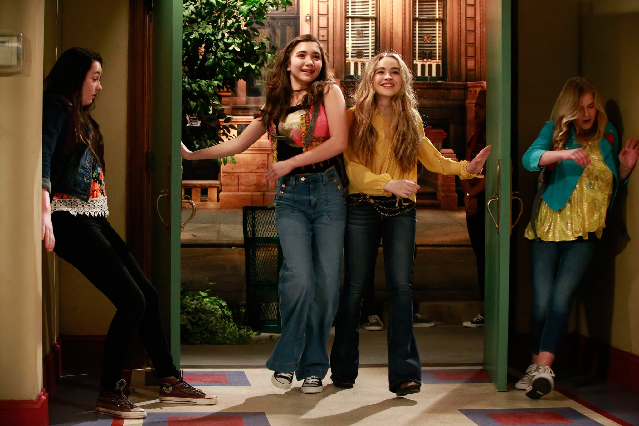 Girl Meets World Videos To Watch