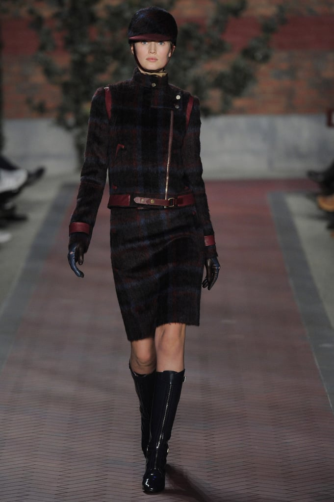 Review and Pictures of Tommy Hilfiger 2012 Fall New York ...