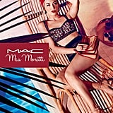 Mia Moretti For MAC Tote and Makeup Bags