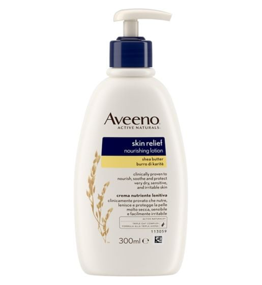 AVEENO® Skin Relief Moisturising Lotion