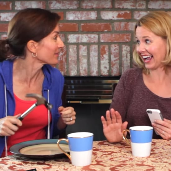 What Coffee Does to Moms BreakWomb Video