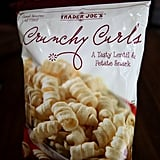 Crunchy Curls