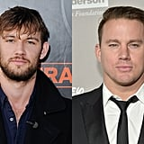 Alex Pettyfer vs. Channing Tatum