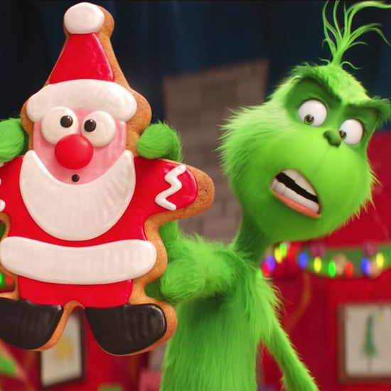 The Grinch Trailer 2018