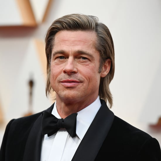 Who Is Brad Pitt Dating? 2020