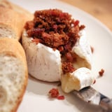 Easy Baked Brie Recipe