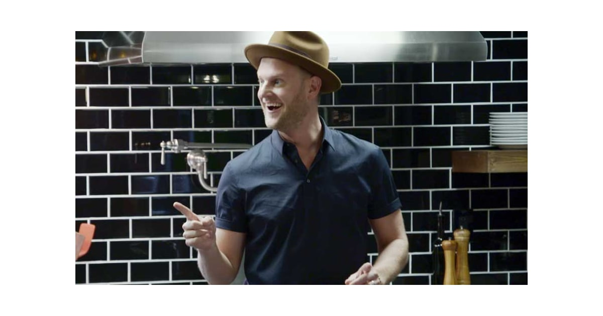 Bobby berk queer eye cast 2018 popsugar entertainment - Bobby berk interior design ...