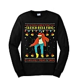 Ugly Christmas Long-Sleeve Shirt