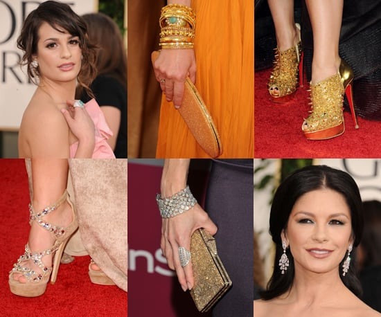 The 2011 Golden Globes Accessory Report