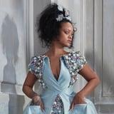 Rihanna Looks Like a Radiant, Rainbow Phoenix in Her Latest Magazine Cover