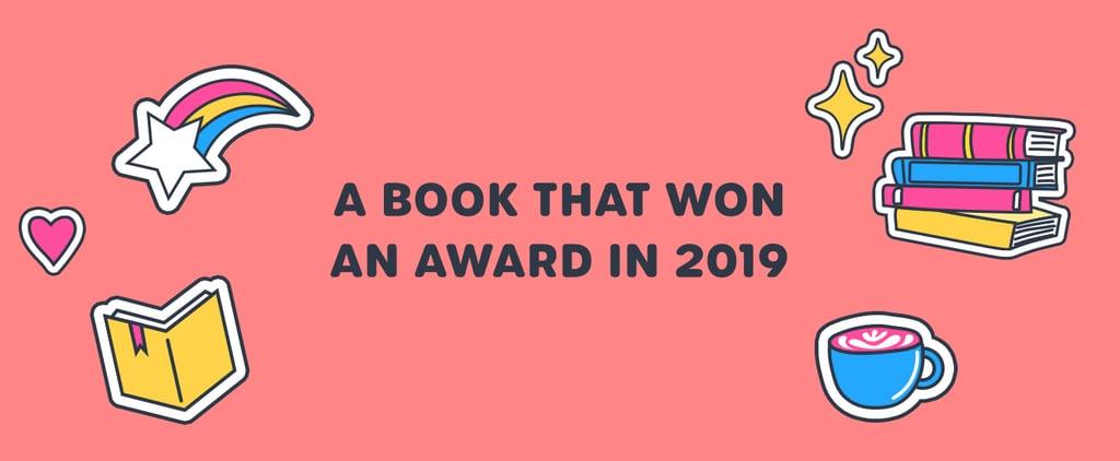 Take the 2020 POPSUGAR Reading Challenge