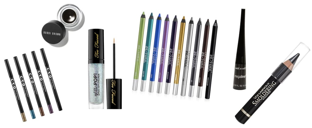Glide Through 2018 With These 15 Holy Grail Eyeliners