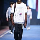 صور مجموعة أزياء تومي هيلفيغر لربيع 2018 ضمن أسبوع الموضة في