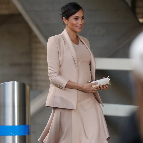 Meghan Markle's Best Autumn Fashion Outfits