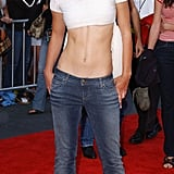 Early 2000s Fashion Trend: Cropped Tops
