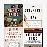 The Best True-Crime Books of 2020