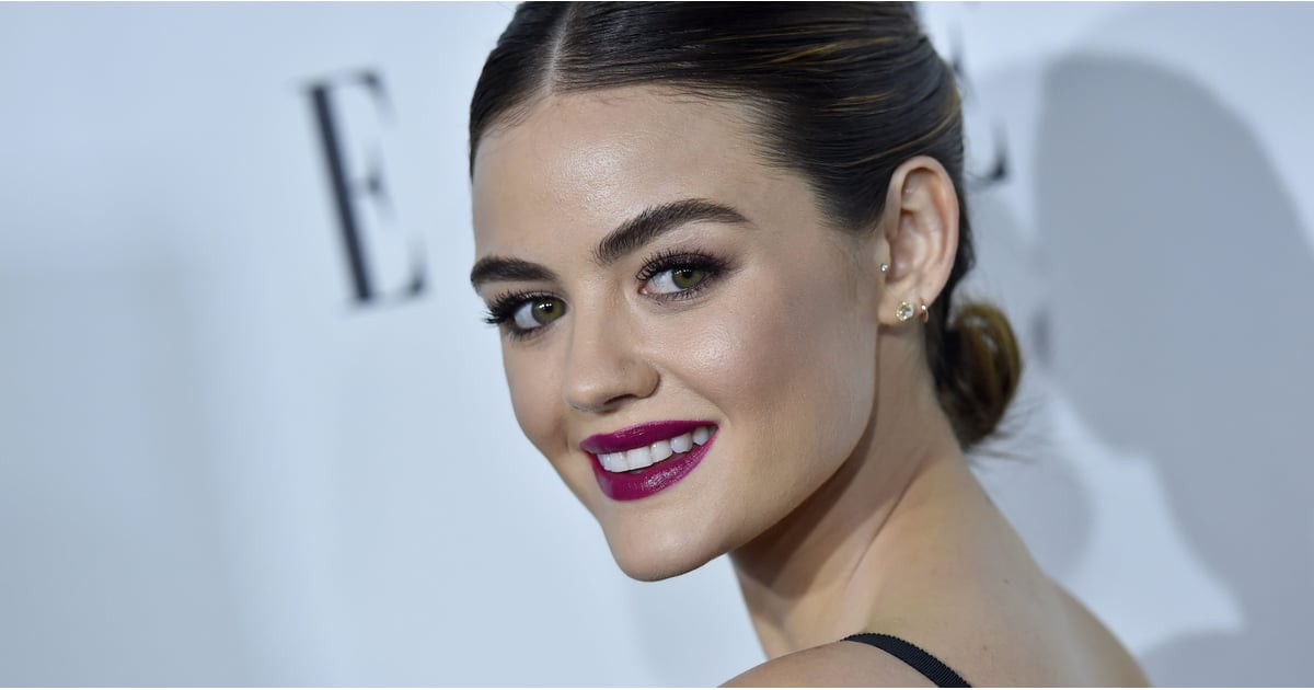 Controversy Over Lucy Hale's Baby Hair Comment