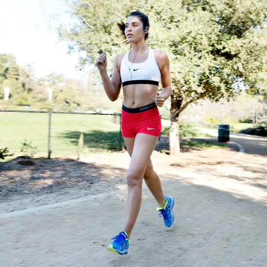 How Runners Build Endurance