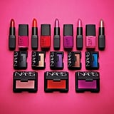 If you're looking for a collection that steps outside the typical holiday box, reach for the saturated hues of the NARS x Guy Bourdin Holiday Collection.