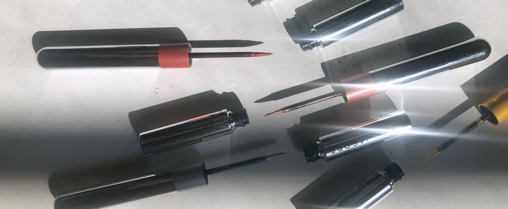 Marc Jacobs Beauty Metallic Liquid Gel Eyeliner Review