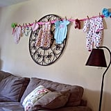 My Sister-in-law's Baby Shower