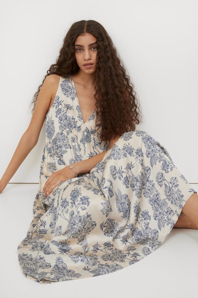 The Best Maxi Dresses From H&M