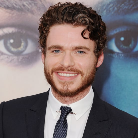Gorgeous Photos of Richard Madden