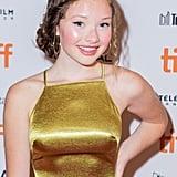 Zoe Colletti as Stella Nicholls