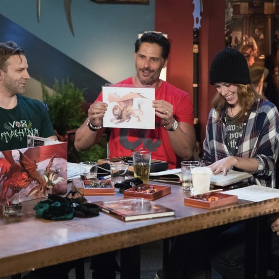 Celebrities Who Play Dungeons and Dragons