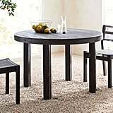 Portside Outdoor Round Dining Table