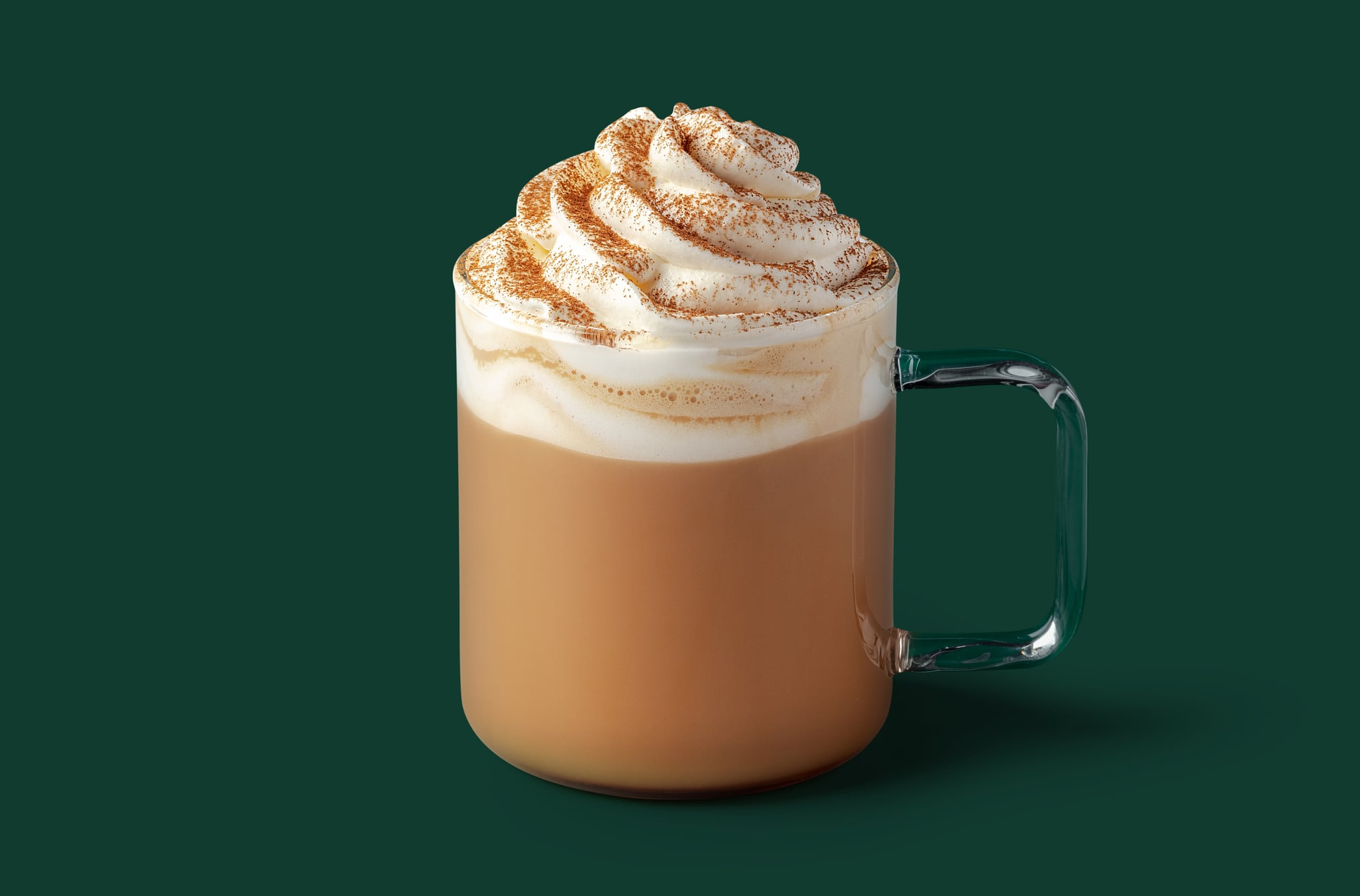 When Is Starbucks's Pumpkin Spice Latte Available in 2019? | POPSUGAR Food UK