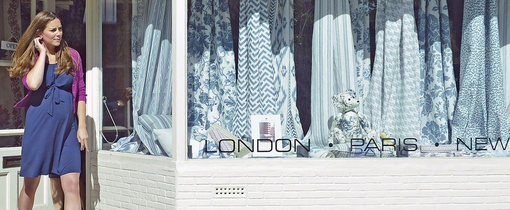 Kate Middleton's 11 Favorite Home Decor Stores