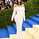 Pictured: Kim Kardashian