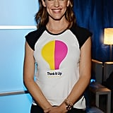 Jennifer Garner in 2015
