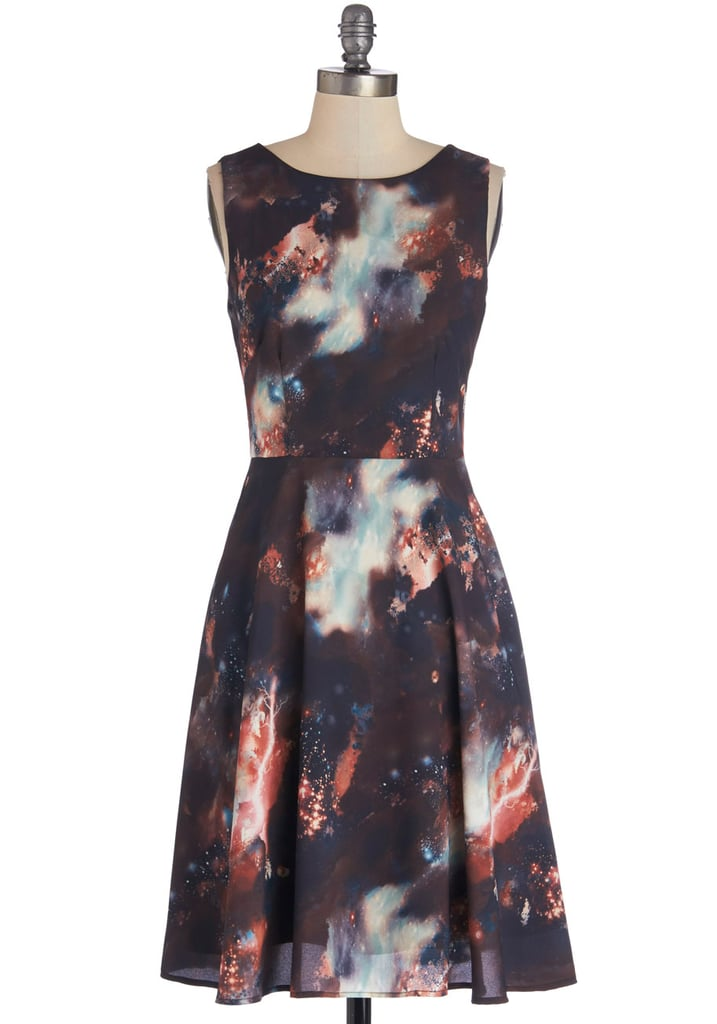 The Way I Galaxy It Dress ($42)