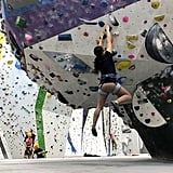 What If I Fall When Bouldering?
