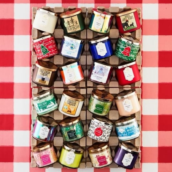 Bath and Body Works Candle Sale December 2018