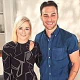 On Wednesday, Ryan Guzman brought his good looks to the set of POPSUGAR Now in LA. The actor told editor Lindsay Miller all about The Boy Next Door, his new movie with Jennifer Lopez.