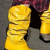 Cowboy Boots: R13