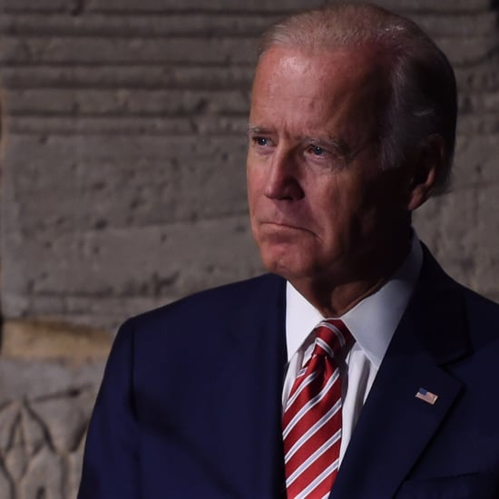 Joe Biden Suggests He Will Run For President in 2020